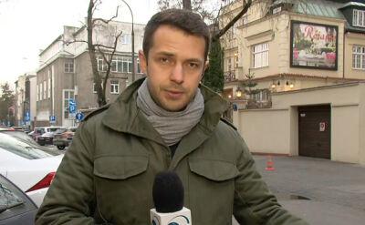 Podsłuch znaleziono przed spotkaniem ministra obrony Tomasza Siemoniaka z minister obrony narodowej Holandii