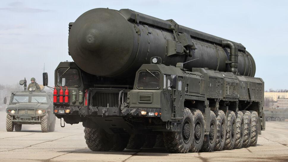 W Rosji rekomendowano zmianę procedury użycia broni jądrowej