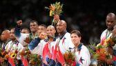Gwiazdy NBA ograły Jugosławię w finale igrzysk olimpijskich w Atlancie