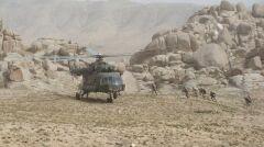 Wiele polskich Mi-17, choć są stosunkowo najmłodsze we flocie, jest mocno wyeksploatowanych po lotach w Afganistanie i Iraku