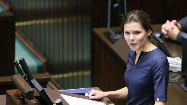 Ordo Iuris zgłasza autopoprawkę. Marszałek Sejmu: to niemożliwe
