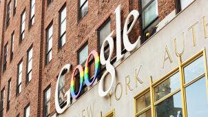 Google zainwestuje pół miliarda dolarów w konkurenta Alibaby