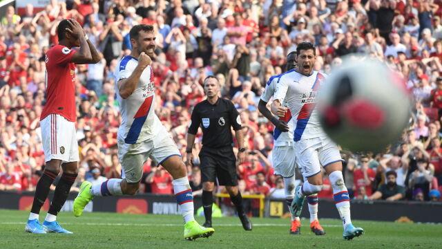 Zmarnowali karnego, później stracili gola. Manchester oszołomiony w 93. minucie