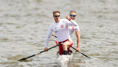 Polscy kanadyjkarze znów wicemistrzami świata. Nie wystarczyło sił na drugi finał