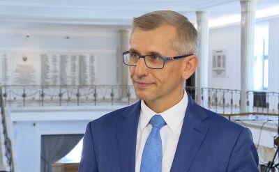 Kwiatkowski kandydatem w wyborach. Rezygnuje z funkcji prezesa NIK