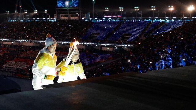 Wzmagają się spekulacje wokół osoby, która zapali znicz olimpijski w Tokio