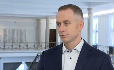Cezary Tomczyko skomentował wyniki najnowszego sondażu poparcia dla partii politycznych