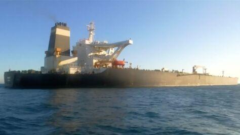 Reuters: USA wysłały ostrzeżenie do wszystkich portów Morza Śródziemnego w sprawie tankowca