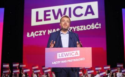 Zandberg: w przyszłym roku podniesiemy płacę minimalną do 2700 złotych