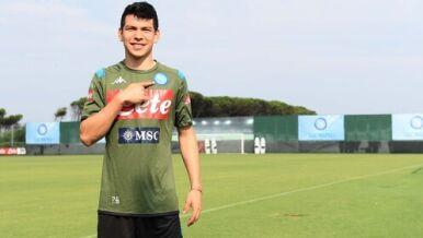 Transferowy rekord Napoli
