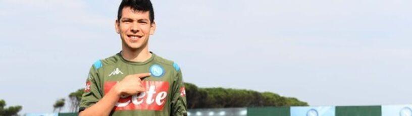 Wzmocnienie Napoli. Pobiło transferowy rekord