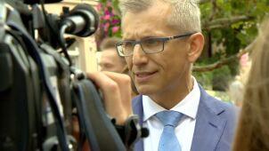 Chce zamienić NIK na Senat. Krzysztof Kwiatkowski zapowiada start jako kandydat niezależny
