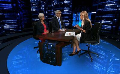 Czarnecki: prezes PiS jest wolnym Polakiem w wolnym kraju i może wypowiadać swoje zdanie