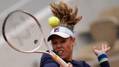 Fręch poznała rywalkę w pierwszej rundzie US Open