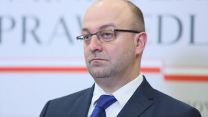 Poland's deputy justice minister quits amid trolling scandal