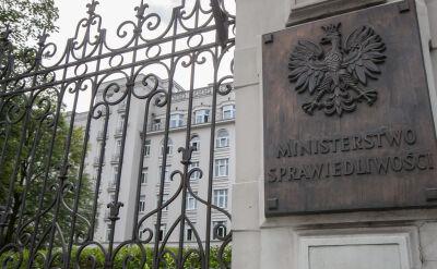 Onet.pl: sędzia Iwaniec z Ministerstwa Sprawiedliwości dostarczał Emilii poufne informacje o Markiewiczu