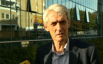 Laskowski: czekamy na postanowienie prezydenta w sprawie siedmiu sędziów