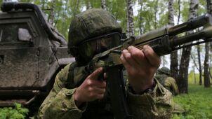 Waszczykowski o zagrożeniu z Rosji: mogą być potrzebne nowe rozwiązania
