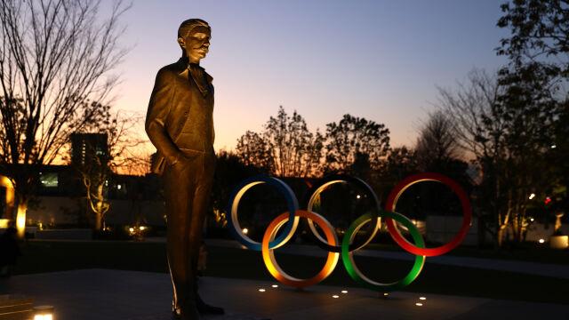Olimpijskie koła warte fortunę. Projekt de Coubertina sprzedany w Cannes