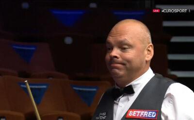 Bingham awansował do drugiej rundy mistrzostw świata