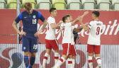 Polska pokonała Finlandię w meczu towarzyskim