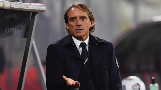 Trener Włochów narzeka na murawę