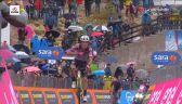 Guerreiro wygrał 9. etap Giro d'Italia
