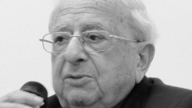Nie żyje były prezydent Izraela. Miał 94 lata