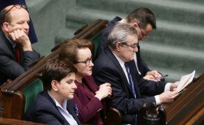 Premier: wprowadzamy reformę oświaty. Podaje ważny termin