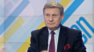 Balcerowicz: Tusk poniesie odpowiedzialność za wprowadzanie opinii publicznej w błąd
