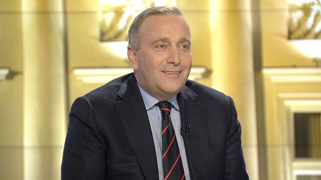 """Grzegorz Schetyna w """"Faktach po Faktach"""""""
