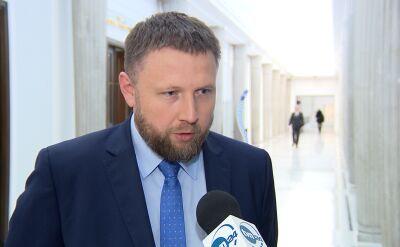 MSWiA przedstawiło troje kandydatów na szefa KBW cz. 1