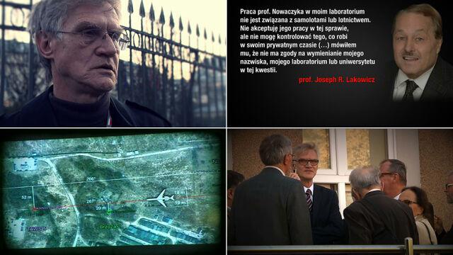 Z szefem MON zna się z czasów PRL, wierny hipotezom o wybuchach. Sylwetka Kazimierza Nowaczyka