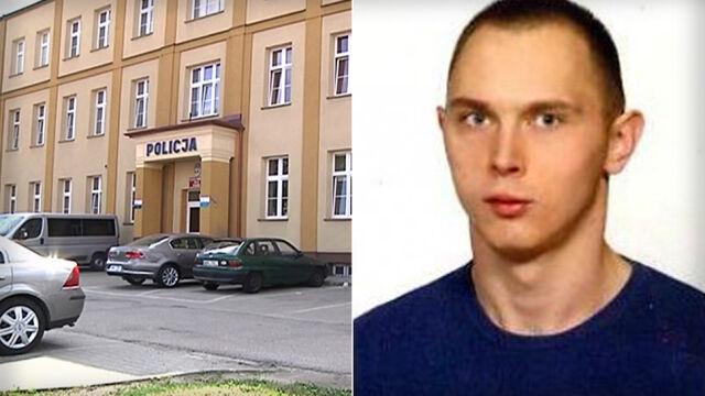 Są wstępne wyniki sekcji zwłok dziennikarza  z Mławy. Policja publikuje list gończy