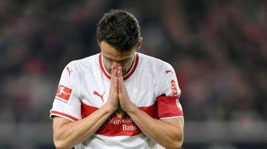 Śmierć ojca kapitana VfB Stuttgart. Zmarł na trybunach tuż po meczu