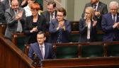 Nowacka o wotum zaufania dla premiera