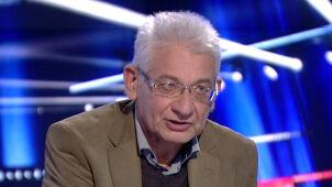 Dorn: PiS nie ma planu,  proeuropejskie hasła to czysta propaganda