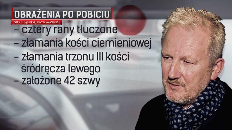 Zamach na urzędnika, który wykrył nieprawidłowości w SKOK Wołomin