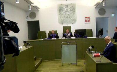 Nowa Izba Dyscyplinarna chce ukarać Giertycha za słowa sprzed trzech lat