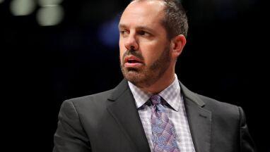 Frank Vogel ma zostać trenerem Lakers. W jego sztabie legenda NBA