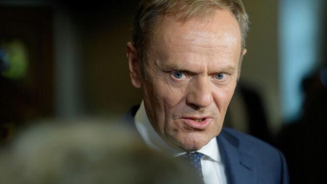 Tusk: kłamstwo, które jest wszechobecne w debacie publicznej może zdemolować polską demokrację