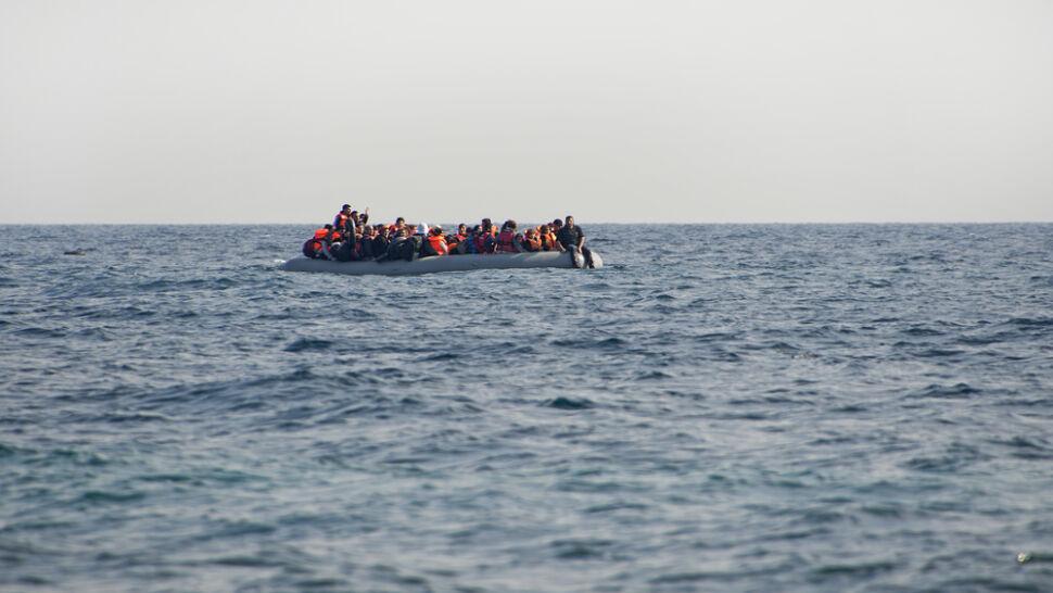 Łódź z migrantami zatonęła przy tunezyjskim wybrzeżu. Nie żyje co najmniej 50 osób