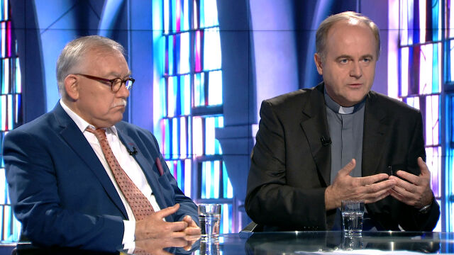 Ksiądz prof. Kobyliński i prof. Krzemiński o pedofilii w polskim Kościele