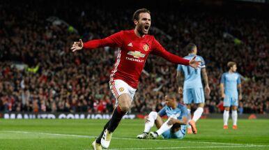 Juan Mata negocjuje z Barceloną. Hiszpanie opuszczają Old Trafford