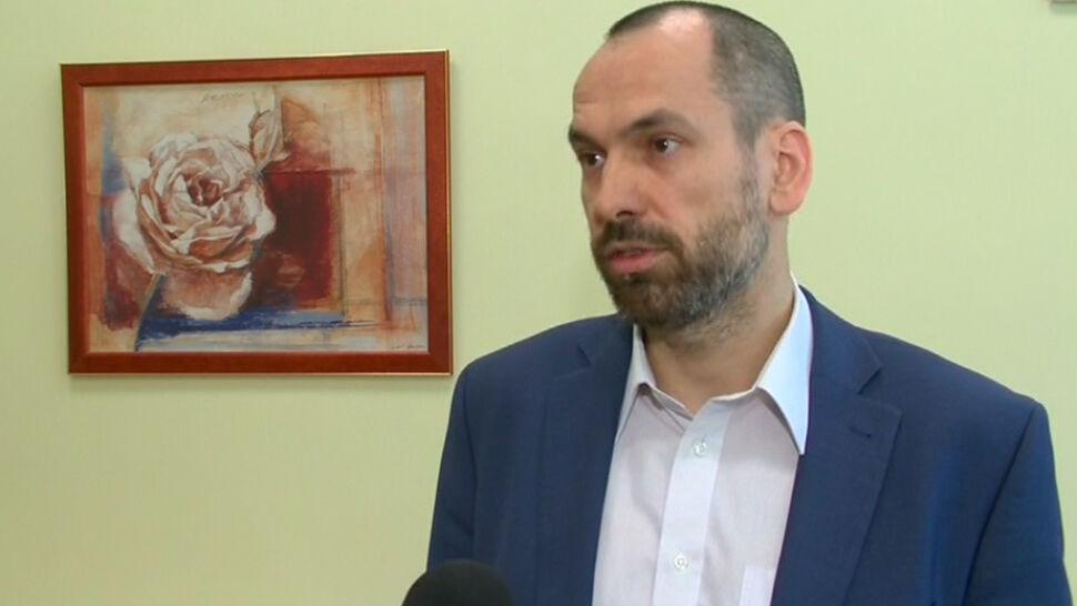 Prokurator: zatrzymanie w sprawie profanacji było samodzielną decyzją policji