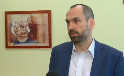 Prokurator Rejonowy w Płocku: zatrzymanie Elżbiety P. było samodzielną decyzją policji