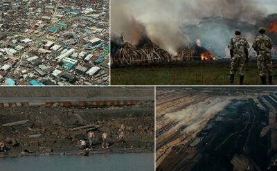 Raport ONZ. Co ludzie zrobili z planetą?