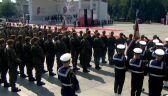 Uroczystości na Placu Piłsudskiego. 80 lat od wybuchu II wojny światowej