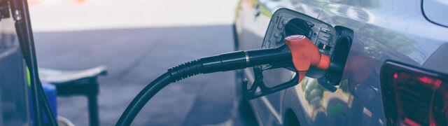 Opłata paliwowa w górę