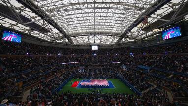 US Open w Eurosporcie. Rusza ostatni turniej wielkoszlemowy w roku